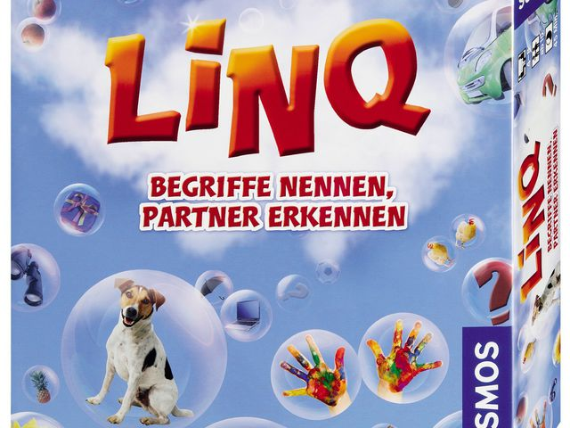 Linq Bild 1