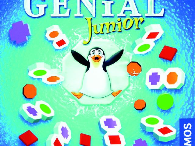 Einfach Genial: Junior Bild 1