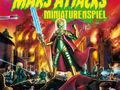 Mars Attacks: Miniaturenspiel Bild 1