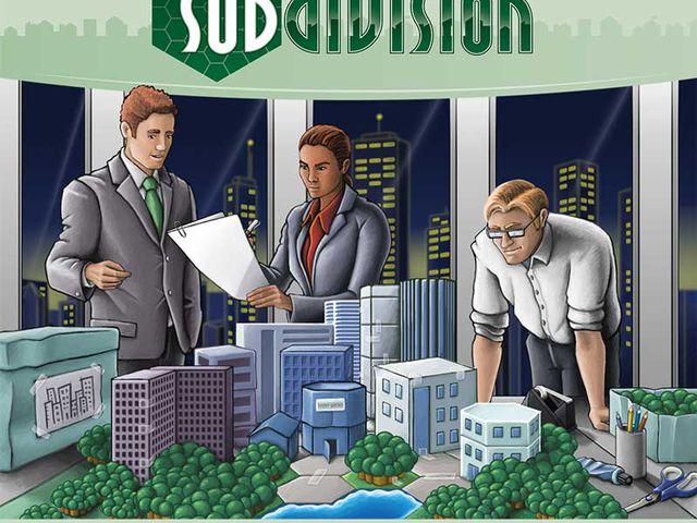 Subdivision Bild 1