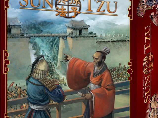 Sun Tzu Bild 1