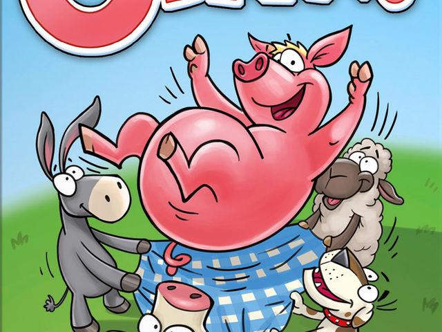 Oink! Bild 1