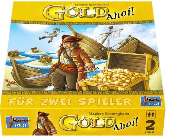 Gold Ahoi! Bild 1