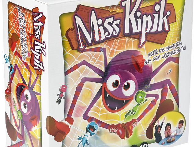 Miss Kipik Bild 1