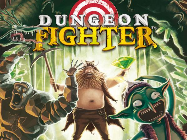 Bild zu Alle Brettspiele-Spiel Dungeon Fighter: Rock 'n' Roll