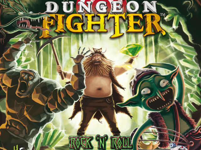 Dungeon Fighter: Rock 'n' Roll Bild 1