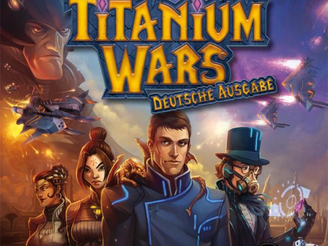 Titanium Wars Bild 1