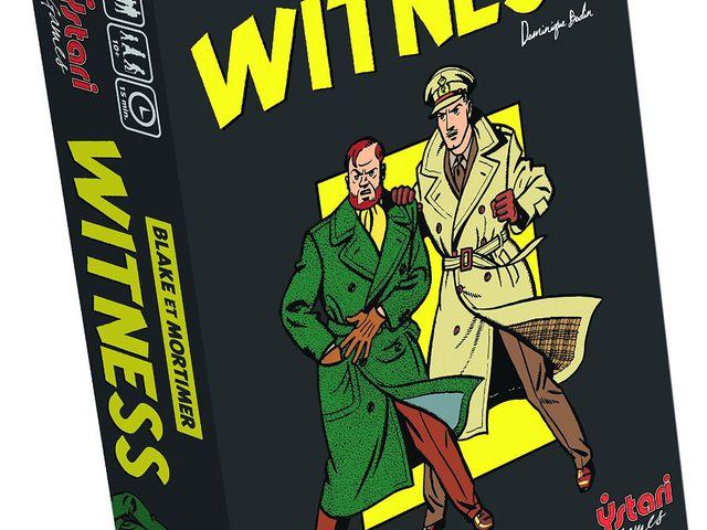 Witness Bild 1