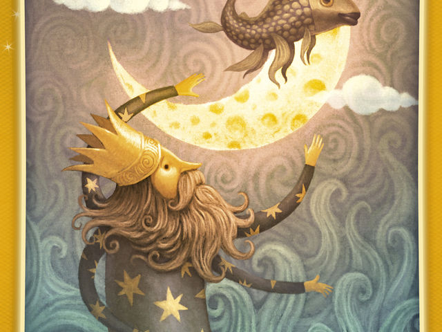 Dixit 5: Daydreams Bild 1