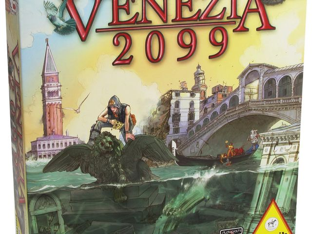 Venezia 2099 Bild 1