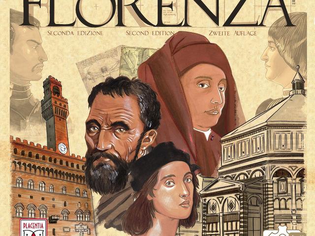 Florenza Bild 1