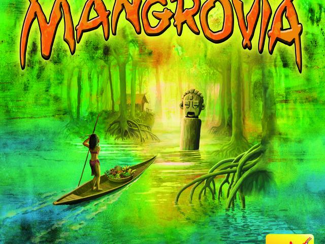 Mangrovia Bild 1