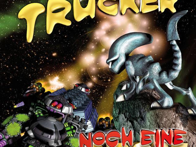 Galaxy Trucker: Noch eine große Erweiterung Bild 1