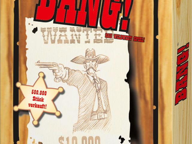 Spiel Bang