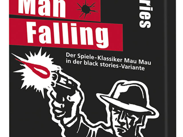Black Stories: Last Man Falling Bild 1