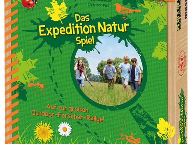 Das Expedition Natur Spiel Bild 1