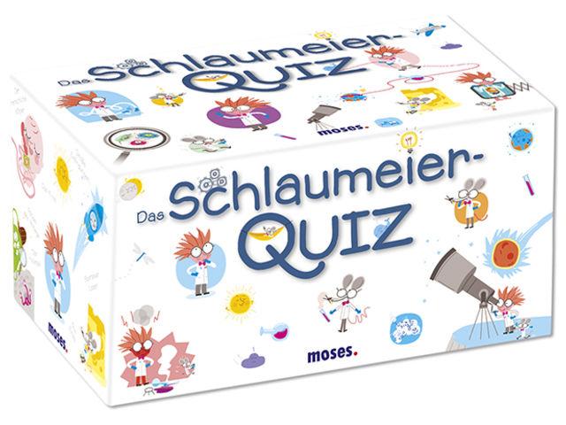 Das Schlaumeier-Quiz Bild 1