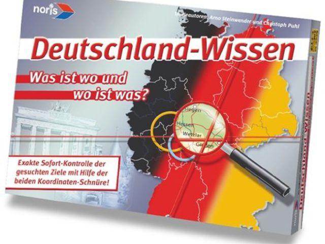 Deutschland-Wissen Bild 1