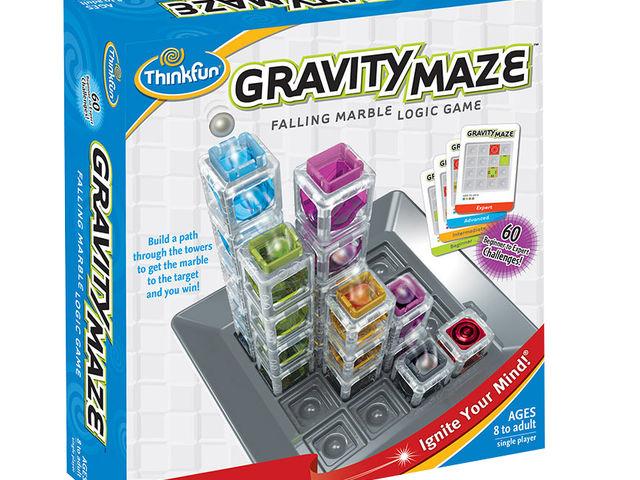 Gravity Maze Bild 1