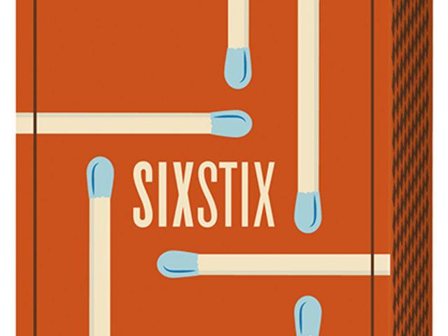 Sixstix Bild 1