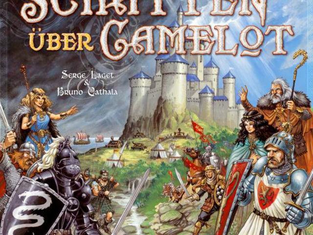 Schatten über Camelot Bild 1