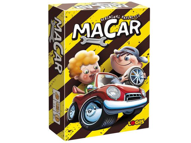 MaCar Bild 1