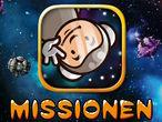 Vorschaubild zu Spiel Galaxy Trucker: Missionen