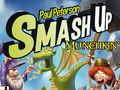 Vorschaubild zu Spiel Smash Up: Munchkin