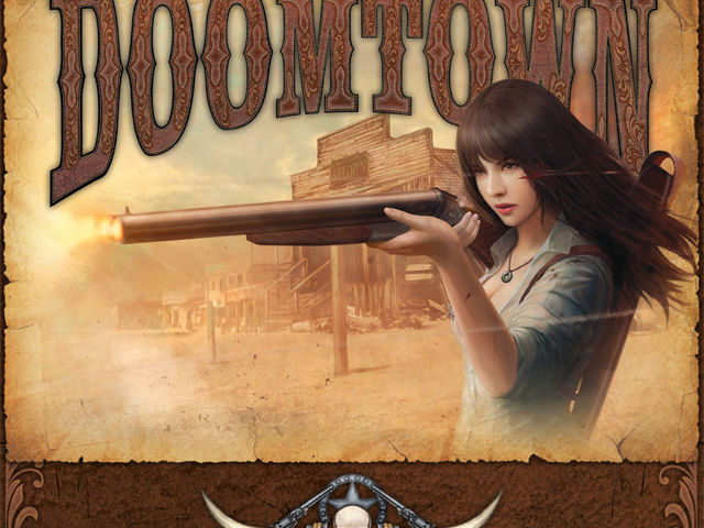 Doomtown: Reloaded Bild 1