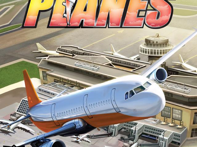 Planes Bild 1