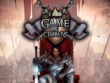 Game of Crowns