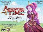 Vorschaubild zu Spiel Love Letter: Adventure Time