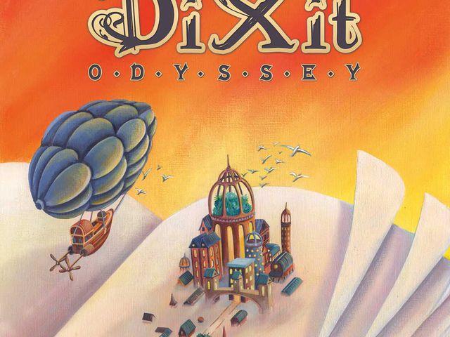 Dixit: Odyssey Bild 1