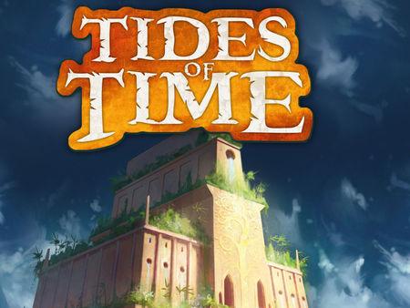 Tides of Time: Im Strom der Zeit