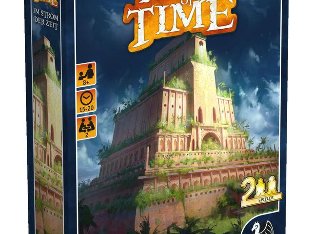 Tides of Time: Im Strom der Zeit Bild 1