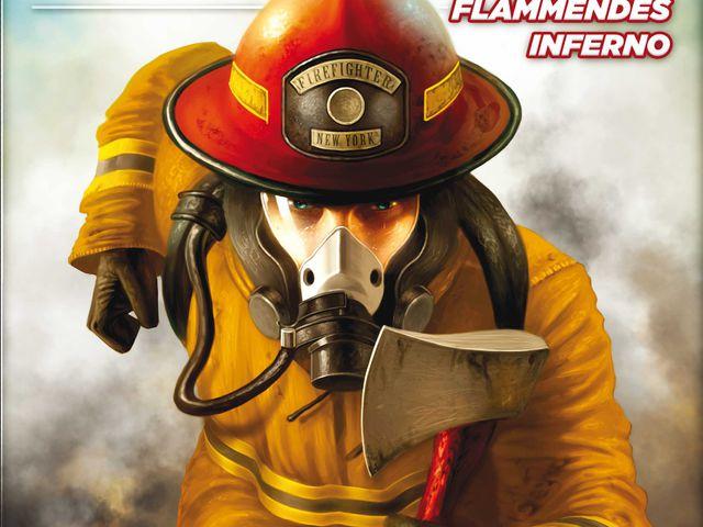 Flash Point - Flammendes Inferno Bild 1