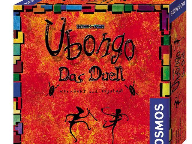 Ubongo: Das Duell Bild 1