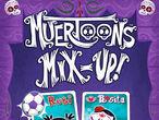 Vorschaubild zu Spiel Muertoons Mix-Up