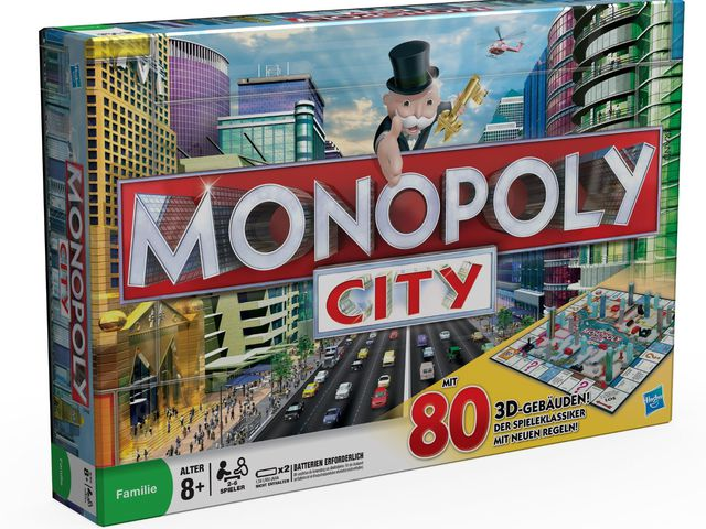 Monopoly City Bild 1