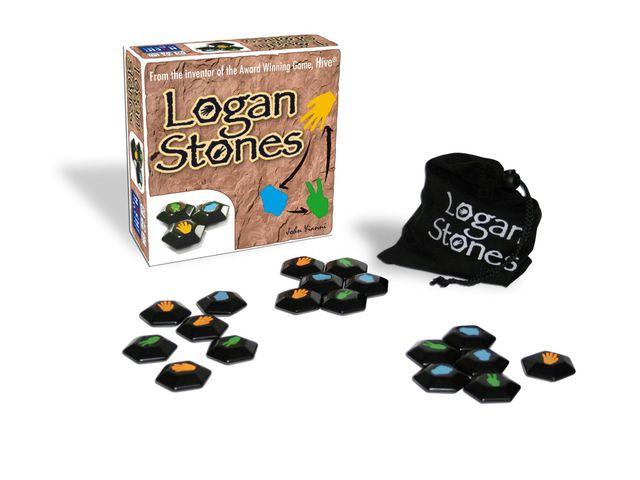 Logan Stones Bild 1