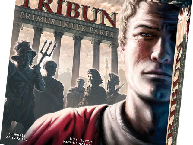 Tribun: Primus inter pares Bild 1