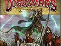 Warhammer Diskwars: Legionen der Finsternis Erweiterung Bild 1