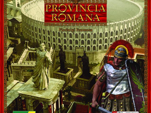 Provincia Romana Bild 1