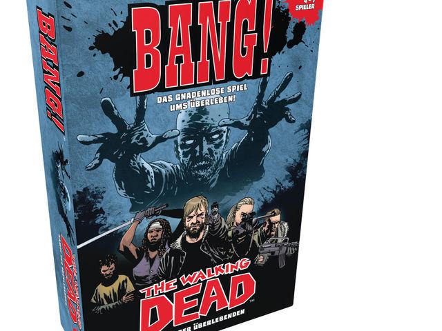 Bang! The Walking Dead Bild 1