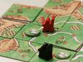 Carcassonne: 9. Erweiterung - Schafe und Hügel Bild 3
