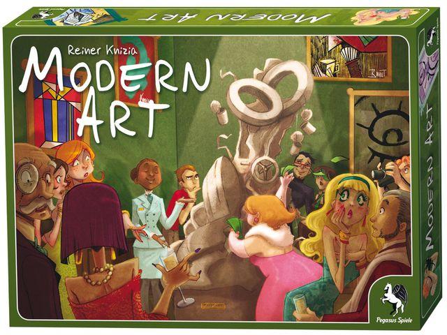Modern Art Bild 1