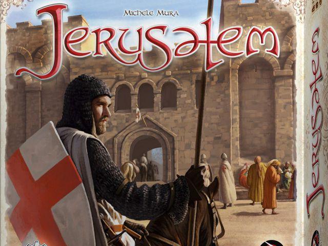 Jerusalem Bild 1