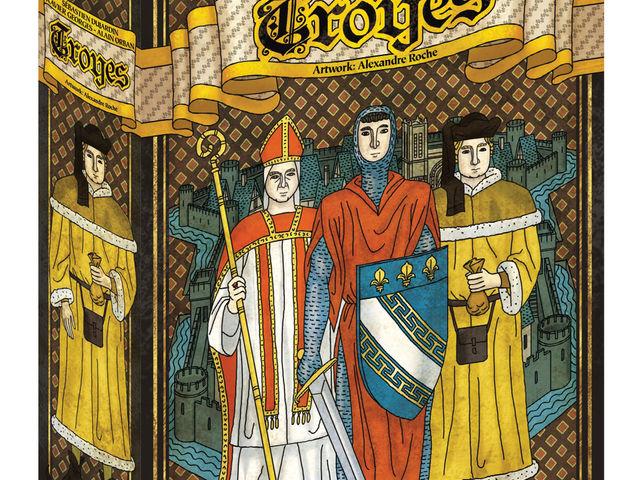 Troyes Bild 1