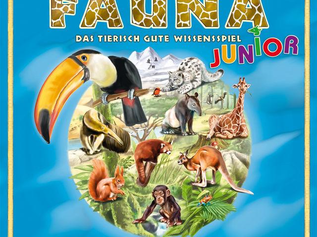 Fauna Junior Bild 1