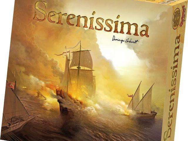 Serenissima Bild 1